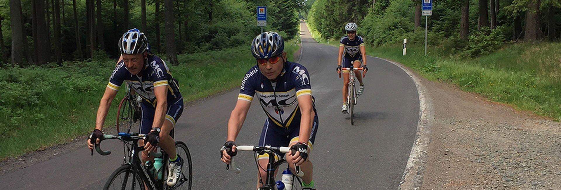 """""""Baumbergetocht"""" Race En MTB, Powered By Sjoerd Frielink"""