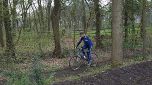 FTC Wenters MTB tocht 15-04-2018