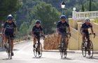 Vier Leden FTC Wenters Op Trainingskamp In Spanje
