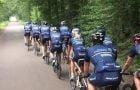 Laatste (Baumberge)training Voor Tour De Ruhr